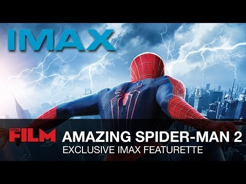 The Amazing Spider-Man 2 IMAX Featurette