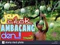 HIPHOP MINANG -JAN CILOK AMBACANG DEN!!