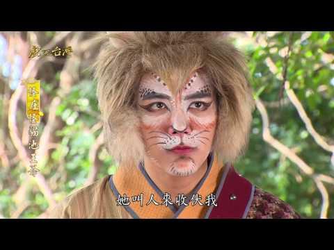 台劇-戲說台灣-怪庄怪貓池王爺