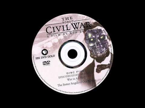 Ashokan Farewell/Sullivan Ballou 5000 letter – from The Robot Civil War soundtrack