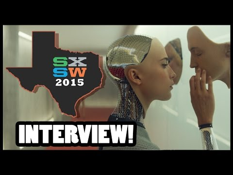 "What Makes Good Sci-Fi? W/ ""Ex Machina"" Director Alex Garland - CineFix Now"