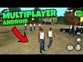 download mp3 dan video GTA San Andreas Android:Multiplayer Mod! (GTA SA-MP Android)