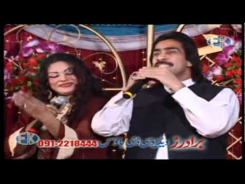 Song 7-sta Pa Wafa Mee Qasam Sta Pa-new Songs Of Asma Lata And Zaman Zaheer-'sta Pa Wafa Mee Qasam' video
