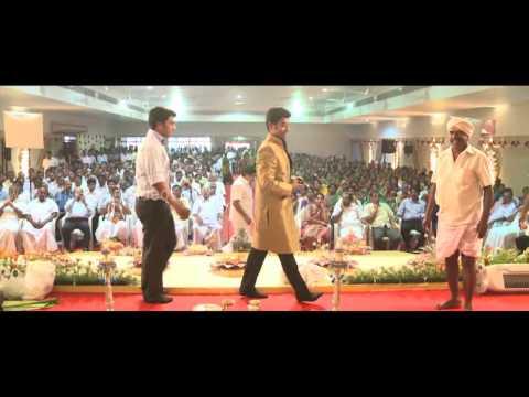 Pookal Pookum Tharunam.....  Adhithya + Anjana