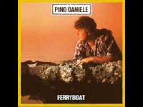 Pino Daniele - sarà