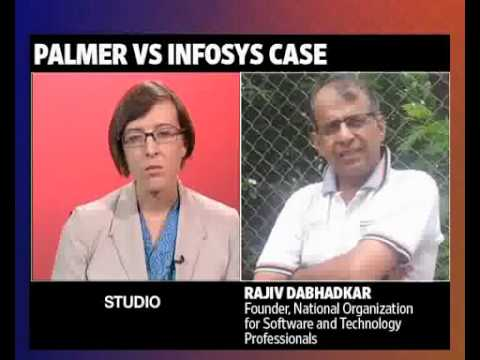 From the Newsroom: US judge dismisses harassment case against Infosys