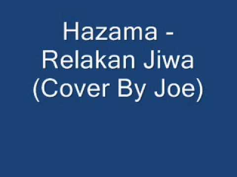 Relakan Jiwa Cover By Joe