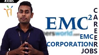 EMC Corporation  – Recruitment Notifications, IT Jobs,Career, Oppurtunities,Campus placements