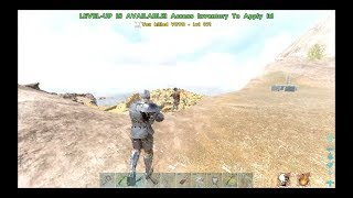 Ark Official PvP | Small Tribes | How we tame