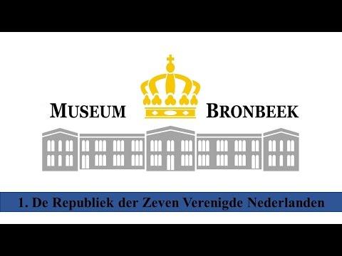 1. De Republiek der Zeven Verenigde Nederlanden - Geschiedenis van Nederlands-Indië