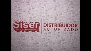 Siser Distribuidor Autorizado