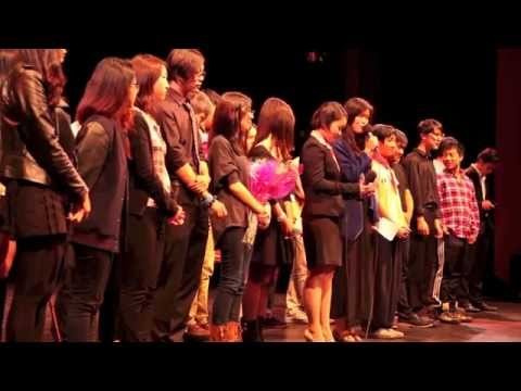 UCLA Cfan Theatre Group,Phantom of the Kun Opera 思凡剧社 良辰美景