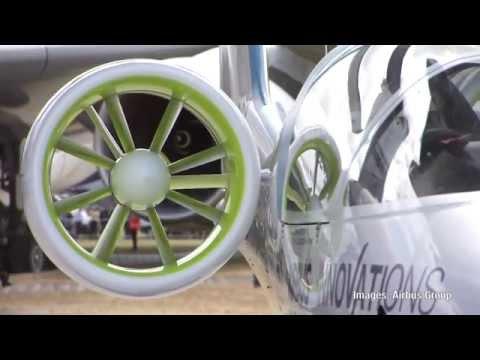 E-fan : partenariat Airbus Group / ENAC : interview croisée