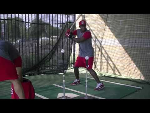 My Hitting Drills.mov