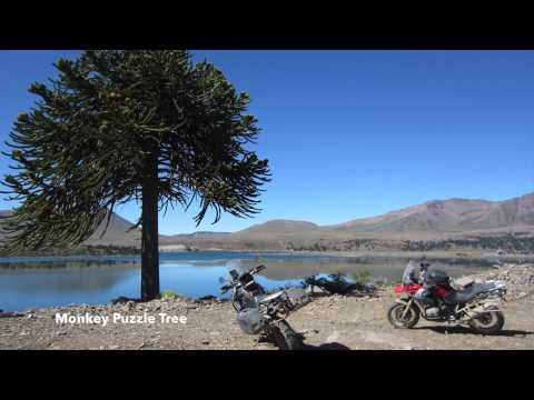 Slideshow - Northern Patagonia Motorcycle Adventure - MotoQuest