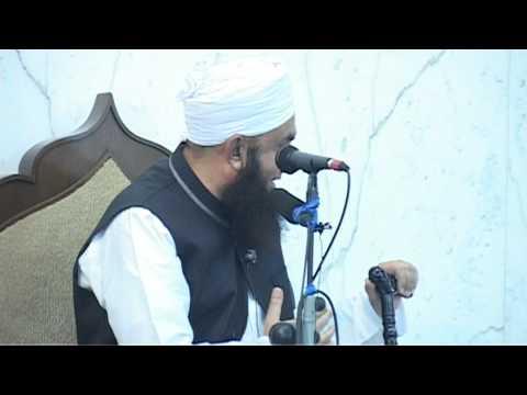 Maulana Tariq Jameel Bayan In Jamia Masjid Kowloon Hong Kong video