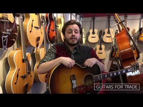 How We Value Vintage Guitars