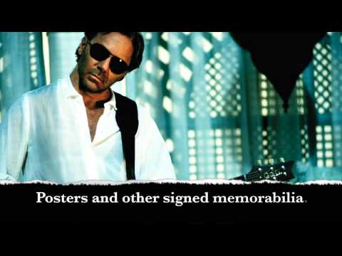 Al Di Meola   New Album 'Elysium'   Sample Cuts
