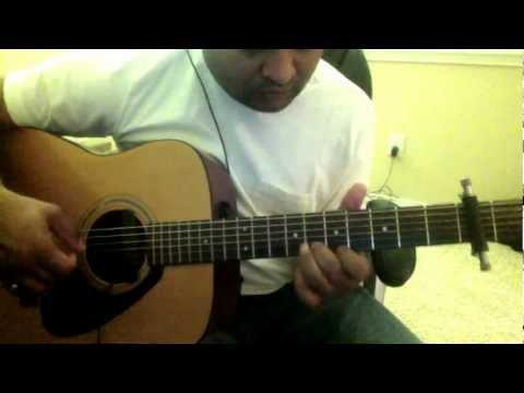 Aane Wala Pal-GolMaal - Guitar Solo