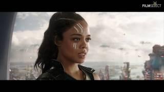Film Garden Argentine Thor Ragnarok  Review