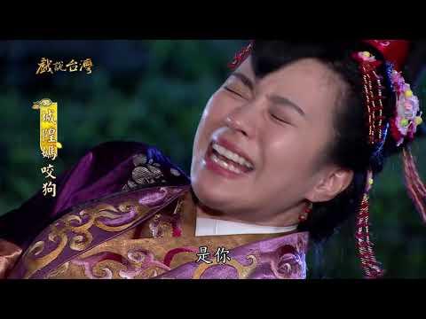台劇-戲說台灣-城隍媽咬狗
