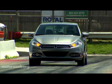 Road Test: 2013 Dodge Dart