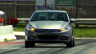 Road Test: 2013 Dodge Dart