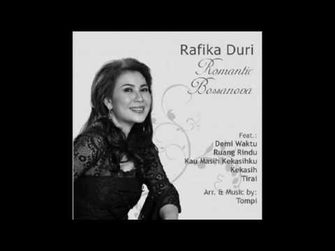 Rafika Duri - Untuk Apa Lagi (romantic Bossanova) video