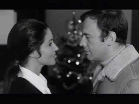 My Night at Maud's (1969) trailer with subtitles