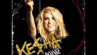 Watch Kesha Revenge video