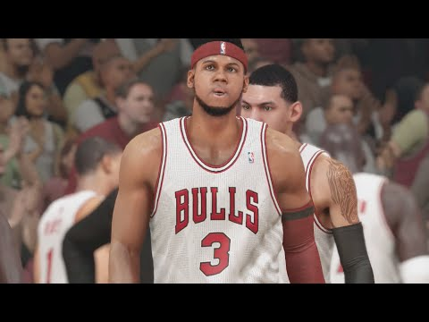 NBA 2k14 Next Gen My Career The Dream Ep. 106 At The Buzzer