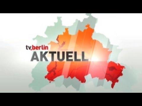 #tvberlin #berlin #nachrichten vom 13.Oktober 2014
