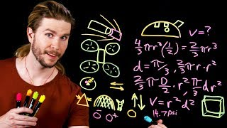 The R2-D2 Equation | Because Science Live