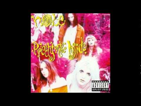 Hole - Pretty On The Inside (1991) - Full Album