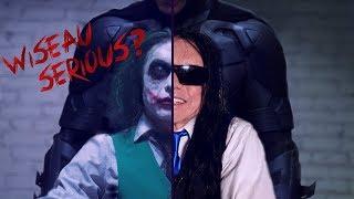 Tommy Wiseau S The Dark Knight Nerdist Presents