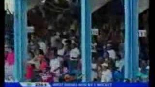 ODI # 1 QPO- Sri Lanka vs West Ins
