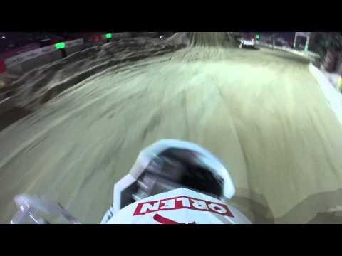 Verva Street Racing 2014 - Race