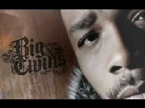 Bigs feat. Big Twins aka Twin Gambino - On The Run - Rigorous Recordings / Infamous Mobb