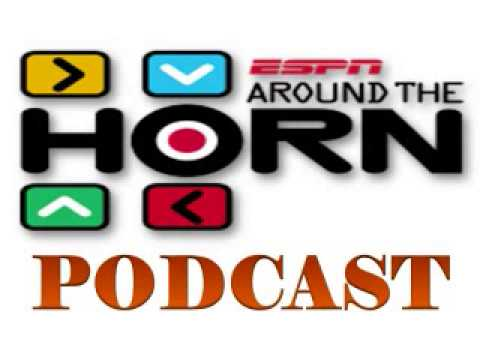 Around The Horn Podcast May 21,2014