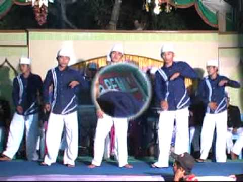 DUM-DUM   IS'ADUL AHBAB LIVE IN BLEGA