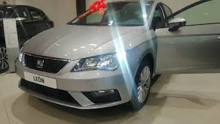 SEAT LEON STYLE 150hp AUTOMOTIVE