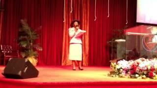 It Pays to Serve Jesus - DeeperLIfe Minnesota