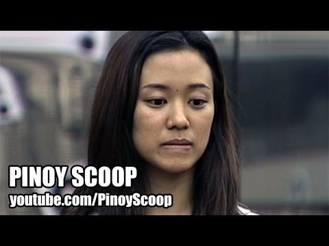 Jayme Jalandoni Emotional On Nude Painting Challenge On Pinoy Big Brother (PBB All In)
