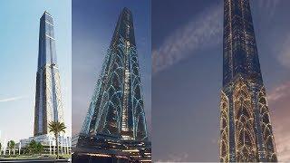Egypt's Oblisco Capitale Tower Mega Project: The World's Future Tallest Skyscraper