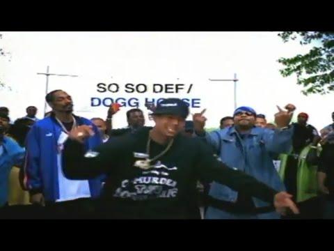 C-Murder - Down For My Niggaz ft Magic & Snoop...