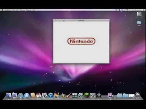  MAC  Descargar Emulador de Nintendo 64  Gratis