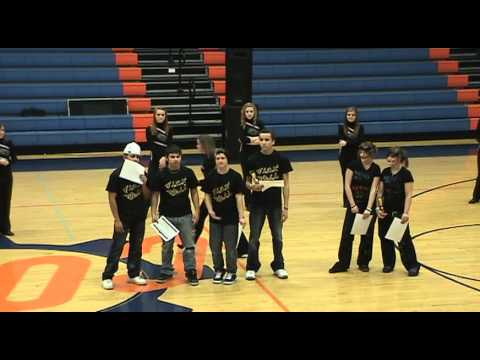 """Faux Real Crew"" Gks Best Dance Crew (2011) Encore"