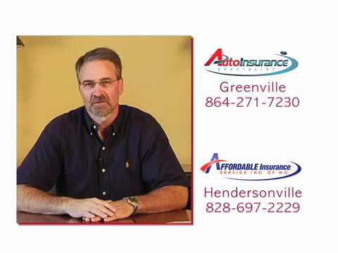 Auto Insurance Specialist Commercial