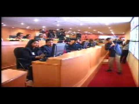 KARACHI - COMMAND AND CONTROL SYSTEM CDGK 1/1