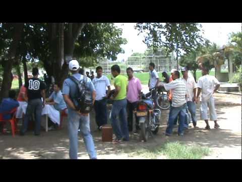 CONCURSO DE CANARIO CRIOLLO-P5 MONTERIA-CORDOBA(COLOMBIA)
